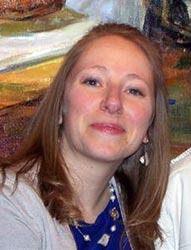 Patricia Bellerose artiste peintre